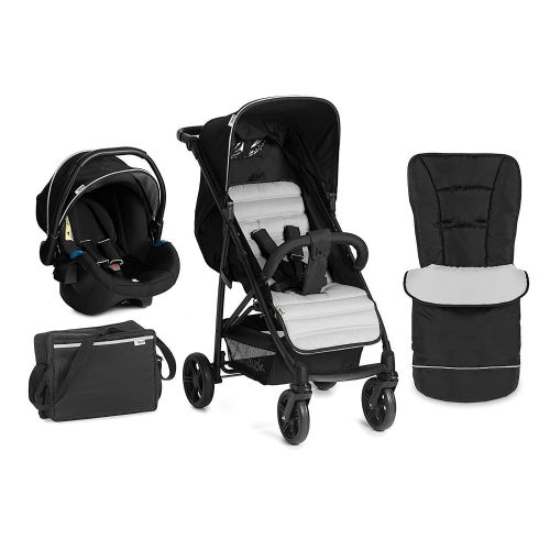 Hauck Shopper Isofix Travel Systems